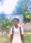 Ibrahim, 18, Shibganj