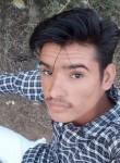 Monu Singh, 20  , Losal