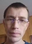 aleksey, 35, Omsk