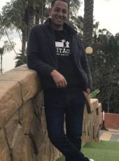 Ahmed, 31, Egypt, Asyut