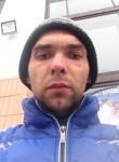 Yaroslav Shmygovskiy, 30  , Malaryta