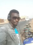 Mamadou, 35  , Dakar