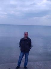 ARTEM, 40, Ukraine, Kryvyi Rih