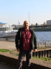 Vladimir, 42, Russia, Vyshniy Volochek