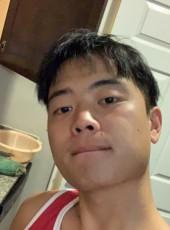 ley, 23, China, Jinshi