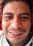Ricardo , 37  , Almoloya del Rio