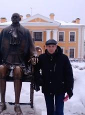 Dmitriy, 49, Russia, Saint Petersburg