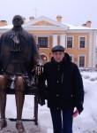 Dmitriy, 50  , Saint Petersburg