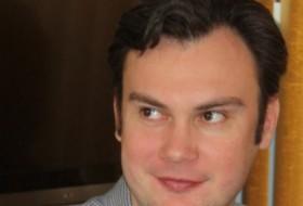 Vasiliy, 40 - Just Me