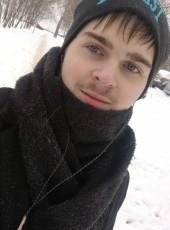 Aleksandr, 20, Russia, Moscow