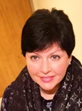 Lelya, 60, Russia, Saint Petersburg