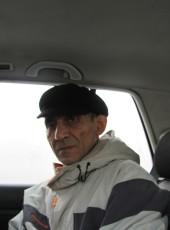 Andrey, 45, Abkhazia, Stantsiya Novyy Afon