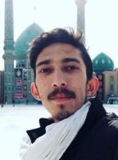 Shoaib Muhamma, 24, Pakistan, Rawalpindi