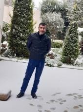 Elchin, 40, Azerbaijan, Bilajer