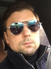 Alexander, 43, Russia, Moscow