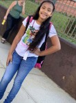 Aylin Castillo, 18, The Bronx