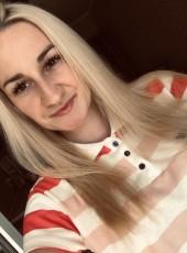 Valeriya, 21, Russia, Bryansk