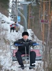 Aleksandr, 47, Russia, Yakutsk