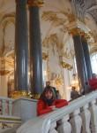 Екатерина - Москва