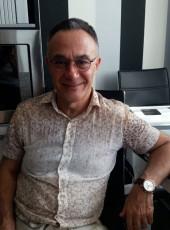 vladimir, 58, Ukraine, Odessa