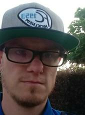 Kevin, 31, Germany, Rosenheim