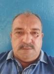 Antônio, 55  , Campina Grande