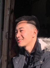 Minh Thiệp, 20, Vietnam, Hanoi