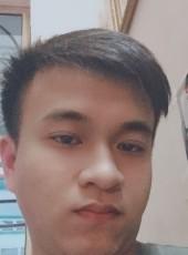 Du kari, 21, Vietnam, Ho Chi Minh City