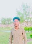 Abhishek, 18  , Ambala