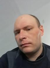 Viktor, 35, Belarus, Minsk