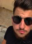 Κώστας Δρούτσας, 21  , Peristeri
