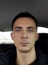 Grigoriy, 30, Russia, Moscow