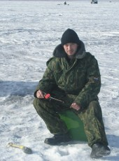 Tolya, 42, Russia, Chita