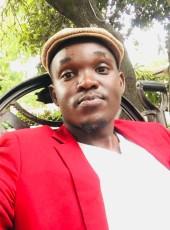 Anexx, 28, Zimbabwe, Harare