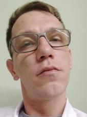 Ilya, 33, Russia, Tula
