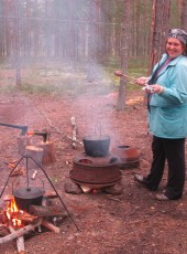 Yuliya, 50, Russia, Saint Petersburg