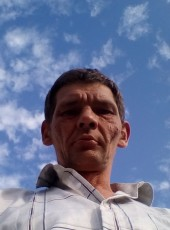 Roma , 43, Ukraine, Kharkiv