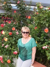 Marina, 57, Russia, Khabarovsk