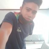 Rejhon, 21  , Manila