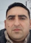 Asif, 35  , Kyurdarmir