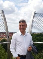 Piotr, 55, Russia, Kurgan