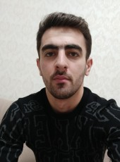 Rusif, 21, Russia, Krasnodar