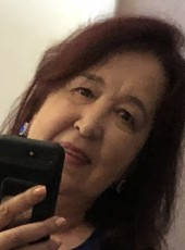 Fira, 61, United States of America, Northridge