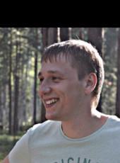 monakh, 27, Russia, Tyumen