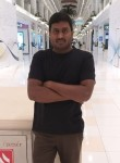 Srinivas, 18  , Doha