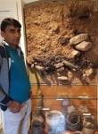 Ahmad, 24  , Lahore