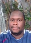 Marc, 31  , Port-au-Prince