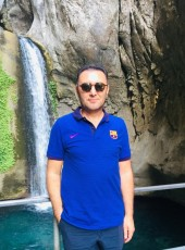 kenan  boylu, 40, Turkey, Alanya