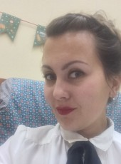 Anastasiya, 29, Russia, Yekaterinburg