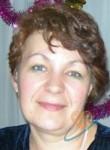 Irinada, 58  , Angarsk